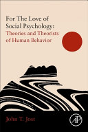For The Love of Social Psychology
