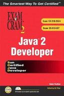 Java 2 Developer