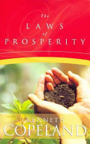 The Laws of Prosperity Book