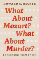 What About Mozart  What About Murder