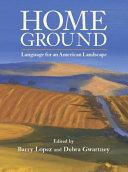 Home Ground