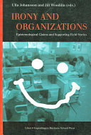 Irony and organizations