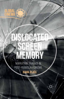 Dislocated Screen Memory Pdf/ePub eBook