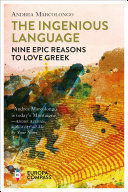 The Ingenious Language [Pdf/ePub] eBook