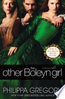 The Other Boleyn Girl (Movie Tie-In) image