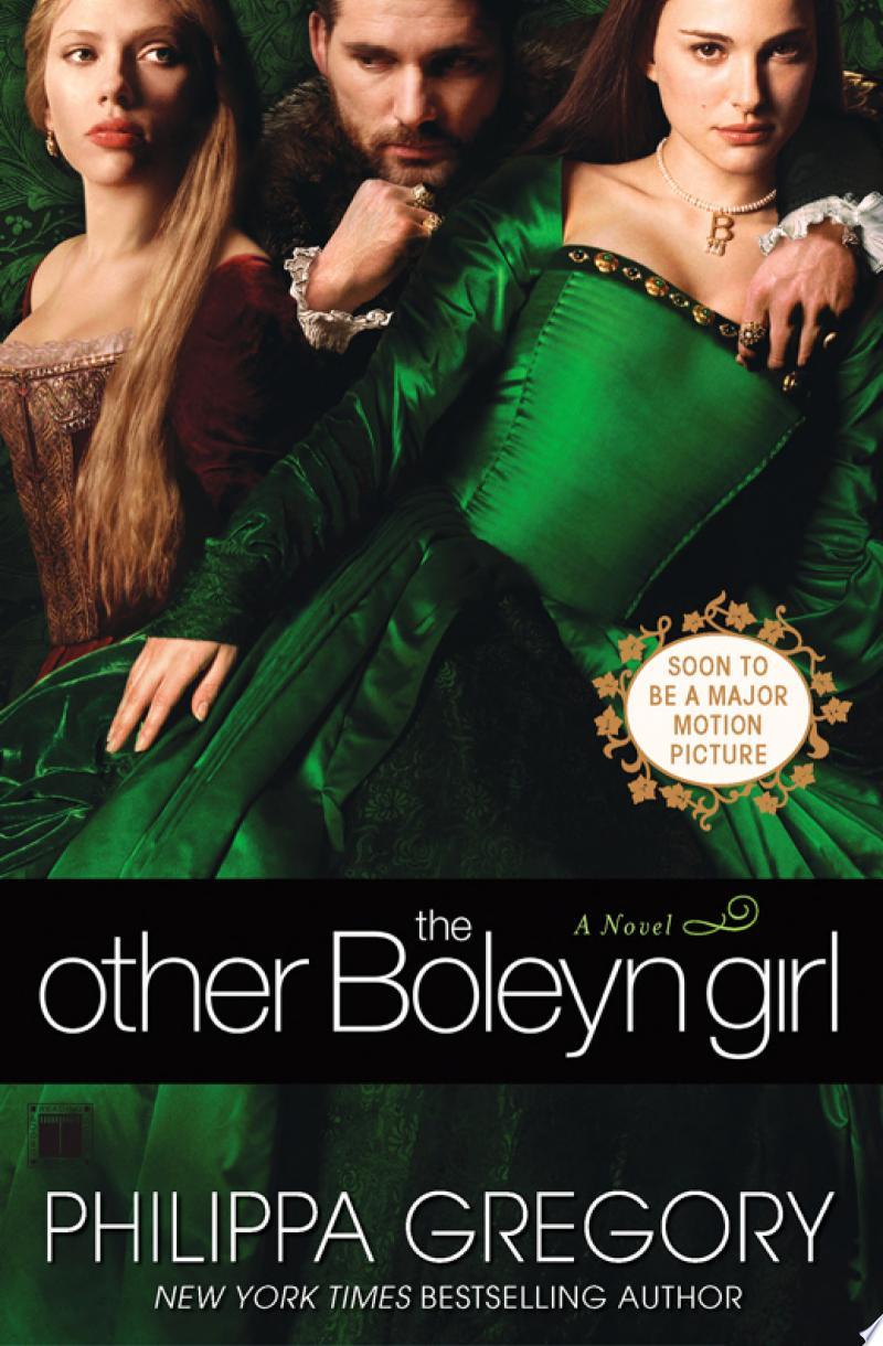 The Other Boleyn Girl (Movie Tie-In) banner backdrop