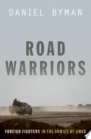 Read Online Road Warriors Full Book
