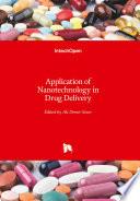 """Application of Nanotechnology in Drug Delivery"" by Ali Demir Sezer"