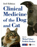 Clinical Medicine of the Dog and Cat  Third Edition