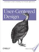 User Centered Design Book PDF