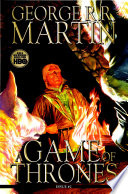 A Game of Thrones: Comic Book