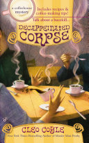 Decaffeinated Corpse Pdf/ePub eBook