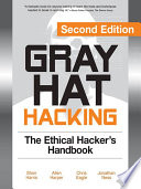 Gray Hat Hacking  Second Edition
