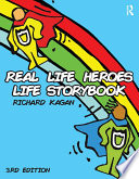 Real Life Heroes Life Storybook  3rd Edition