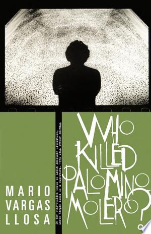 Who Killed Palomino Molero? banner backdrop