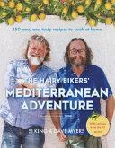 The Hairy Bikers  Mediterranean Adventure Book