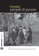 Forests People and Power [Pdf/ePub] eBook