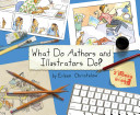 What Do Authors And Illustrators Do