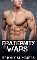 Pdf Fraternity Wars (An M/M Romance Novel)