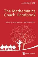 The Mathematics Coach Handbook