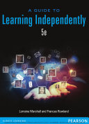 A Guide to Learning Independently