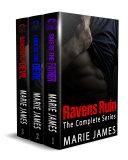 Ravens Ruin MC Pdf/ePub eBook