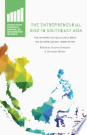 The Entrepreneurial Rise in Southeast Asia
