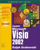 Learn Microsoft Visio 2002