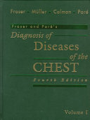 Fraser and Par   s Diagnosis of Diseases of the Chest