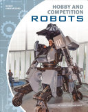 link to Hobby and competition robots in the TCC library catalog