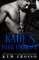 Kade's Dark Embrace Pdf/ePub eBook