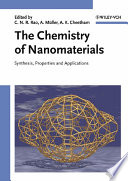 The Chemistry of Nanomaterials Book