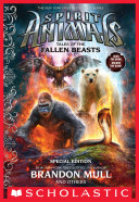 Tales of the Fallen Beasts (Spirit Animals: Special Edition) Book
