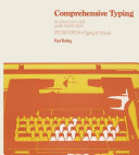 Comprehensive Typing