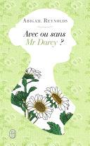 Avec ou sans Mr Darcy ? ebook