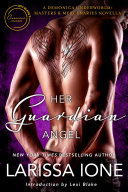Her Guardian Angel: A Demonica Underworld/Masters and Mercenaries Novella