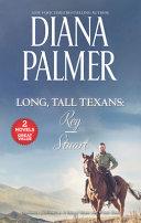 Long  Tall Texans  Rey Stuart Book