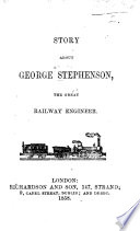Story about G  S   the Great Railway Engineer