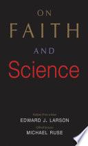 On Faith and Science