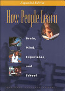 How People Learn Pdf/ePub eBook