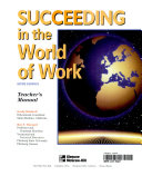 Succeeding in the World of Work