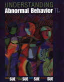 Understanding Abnormal Behavior + Mindlink for Mindtap Psychology, 1 Term (6 Months) Access Card