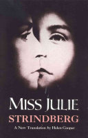 Cover of Miss Julie