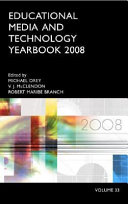 Educational Media And Technology Yearbook 2008