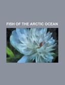 Fish of the Arctic Ocean