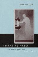 Arranging Grief Pdf/ePub eBook