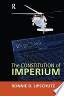 Constitution of Imperium Book