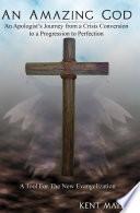 An Amazing God Book PDF