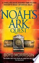 The Noah s Ark Quest Book
