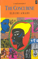 Books - African Writers Series: Concubine, The | ISBN 9780435905569